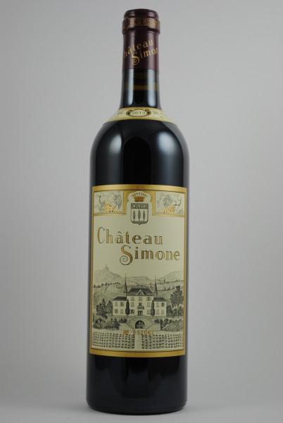 2015 Château Simone Rouge